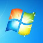 Windows7パソコン