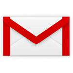 Gmailでメールの転送