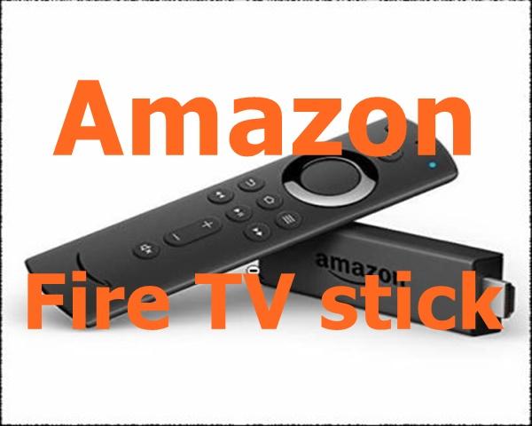 Fire TV stick って何?どのような番組があるの・・接続は簡単?