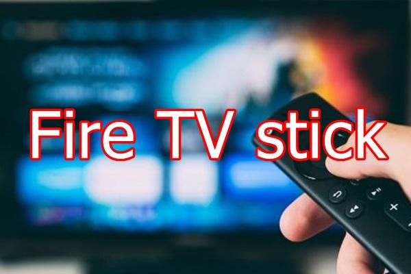 Amazon Fire TV stick 第2世代の感想